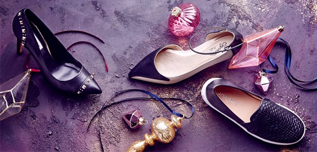 Shoes for Every To-Do: Work Pumps to Weekend Sneaks