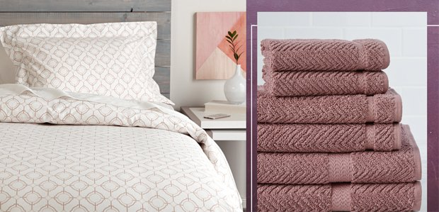 The Finest of Linens: Egyptian to Turkish Cotton