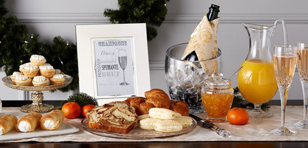 Waterford Entertaining & Gifts