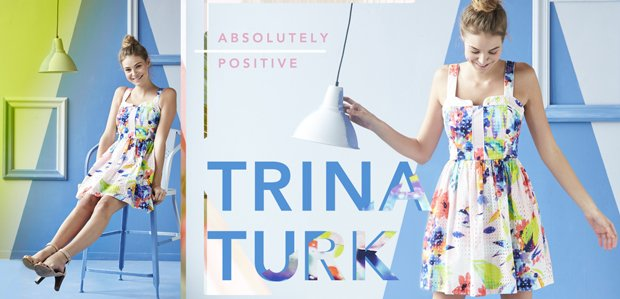 Trina Turk Clothing, Shoes, & More