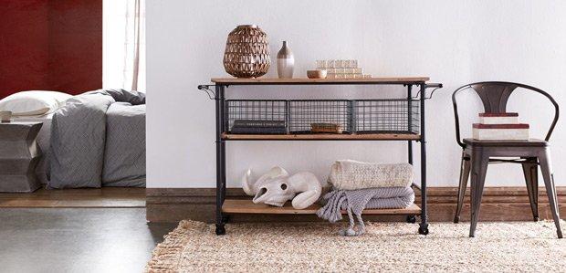 Make It Your Dream Home: Furniture & Decor Updates