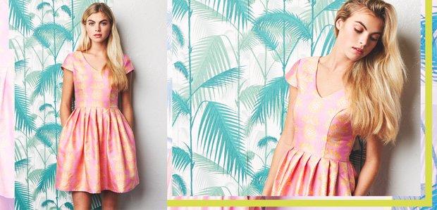 Palm Beach Prep: Bright Hues to Bold Prints