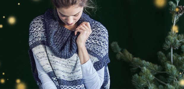 Sweaters of the Season