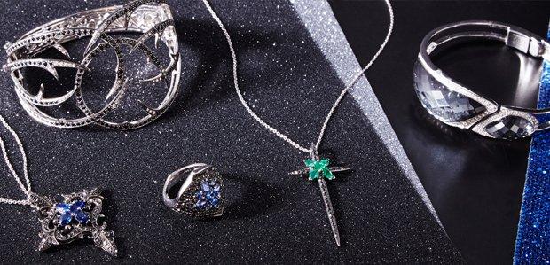 Stephen Webster Fine Jewelry
