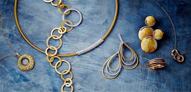 I. Reiss Jewelry
