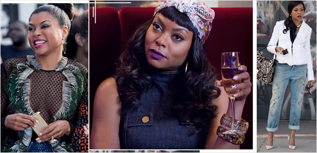 Get the Look: Style Inspired by Cookie from 'Empire'