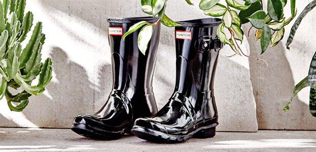 Hunter Rain Boots Rue La La Promo Code