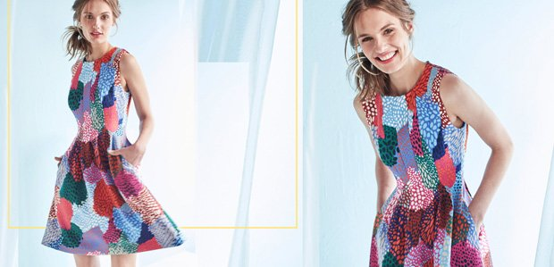 The Season's Hottest Prints: Stripes to Florals