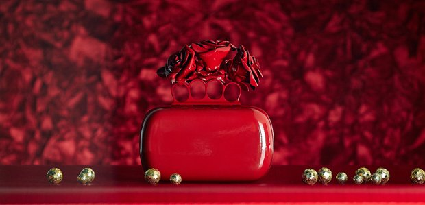 Alexander McQueen Handbags to Scarves