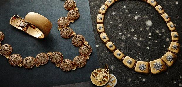 Buccellati Fine Italian Jewelry