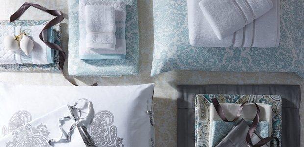 The Linen Upgrade: Shop Luxe Brands