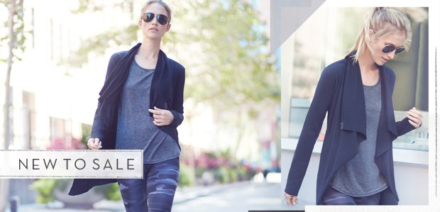 New to Sale: Women's Dresses, Sweaters, & More