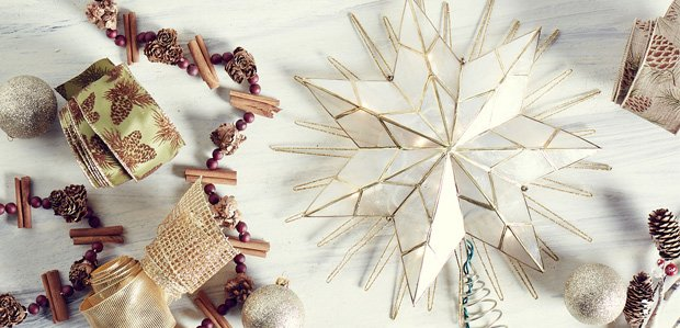 A Very Merry Home Sale: Ornaments to Stockings