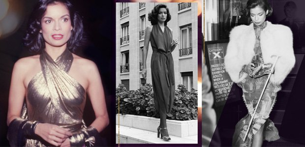 Make It Your Own: 70s Looks Inspired by Bianca Jagger