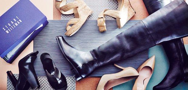 Your Favorite Shoe Designer Is Back