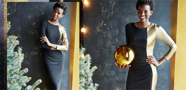 Merry & Bright: Dresses for Party Season