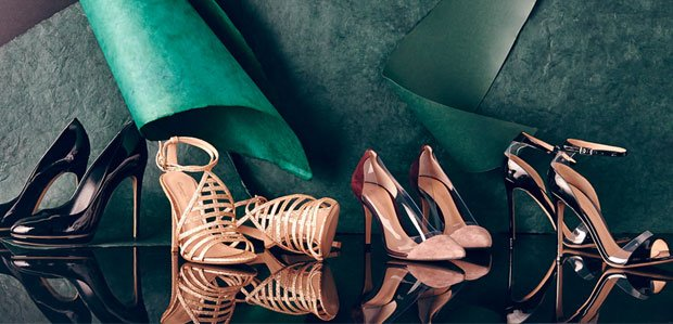 Go Luxe: It Shoes Featuring Gianvito Rossi