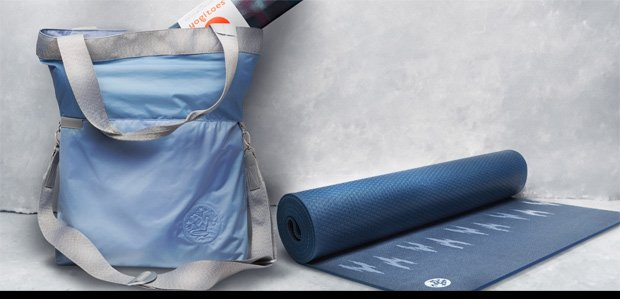 Yoga Mats to Towels: Gear Up for Class