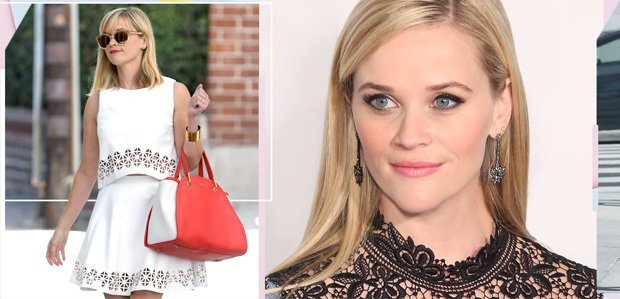 Make It Your Own: Style Inspired by Reese Witherspoon