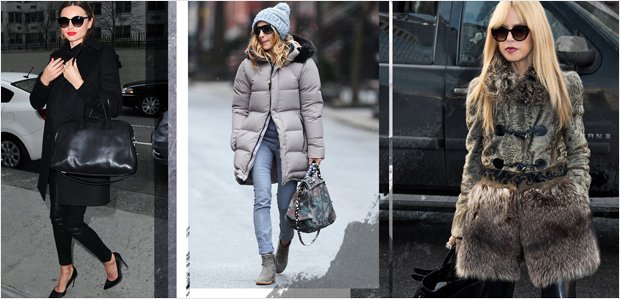 Coats Inspired by Celebs: Snag Their Looks for Less