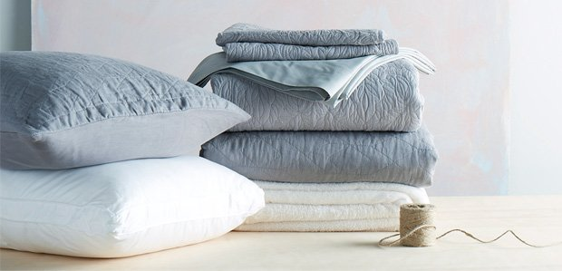 Make Up the Bed: Sheets to Duvets