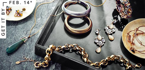 The Bling Bar: Jewelry by Sparkling Sage & More