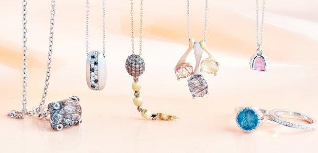 Nanis Jewelry