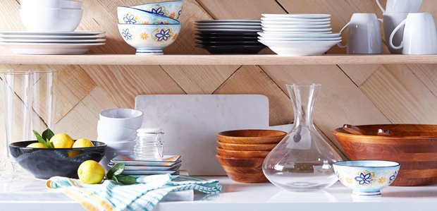Quick Home Refresh: Entertaining Picks Under $40