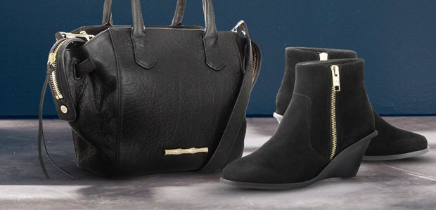 Elaine Turner Handbags, Shoes, & More