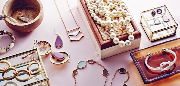 The Bling Bar: Rivka Friedman & More