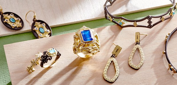 Armenta Handcrafted Jewelry