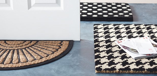 Welcome Guests Your Way: Top-Selling Doormats