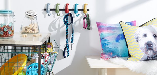 The Pet Shop: Tail-Wagging Beds to Decor