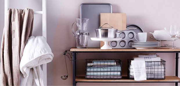 The Home Basics Event: All Under $50