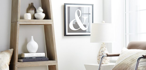 Quick Home Refresh: Decor Under $100