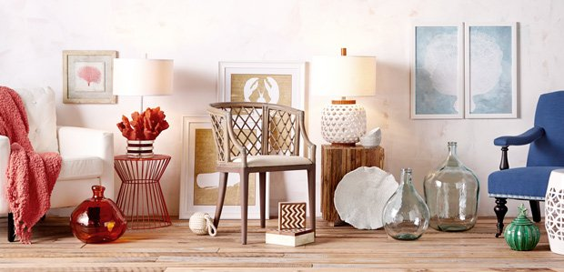 Set the Tone: Warm, Cool, & Neutral Decor