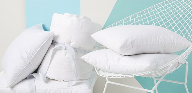 For a Jump-Worthy Bed: Soft Comforters to Pillows