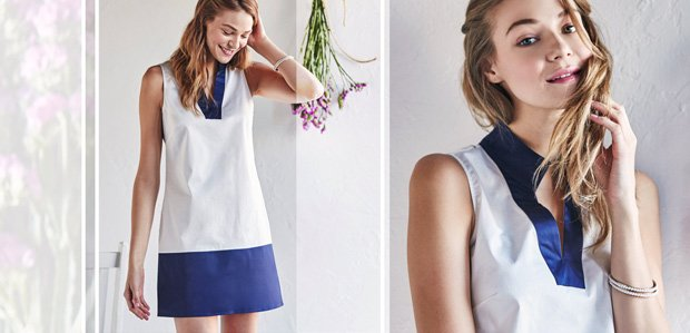 Preppy Style Is Here for Spring