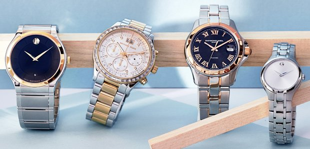 Watches That Will ALWAYS Be in Style