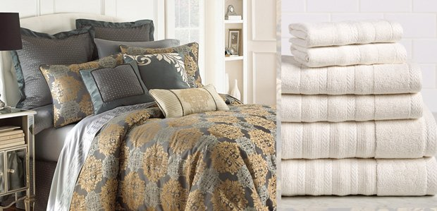 Complete the Master Suite: Waterford & More