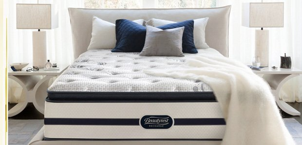 Dreamy Mattresses to Toppers Featuring Beautyrest