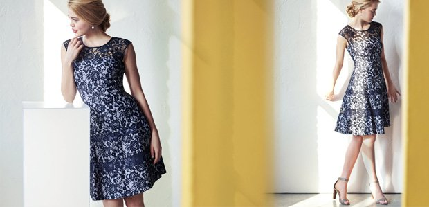 Cocktail Dresses & Gowns for 3 Spring Occasions