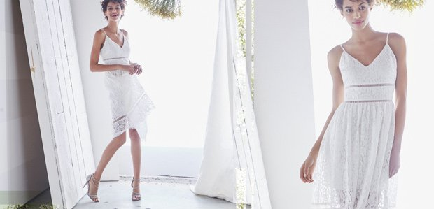 Everything but the Gown: Pre-Wedding Bridal Style