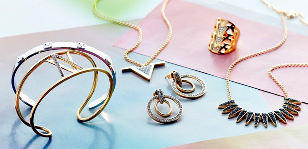 Versace 19.69 Abbigliamento Sportivo Srl Jewelry