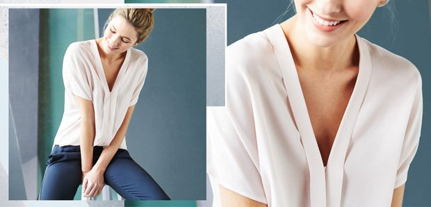 Lightweight Tops at the Top of Our List