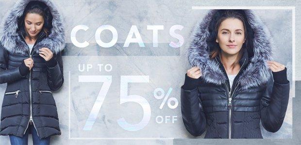 The Coat Sale