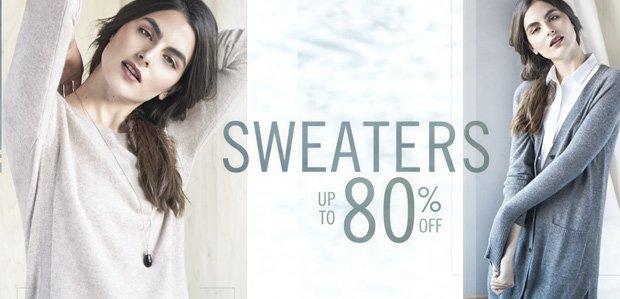 Sweater Steals