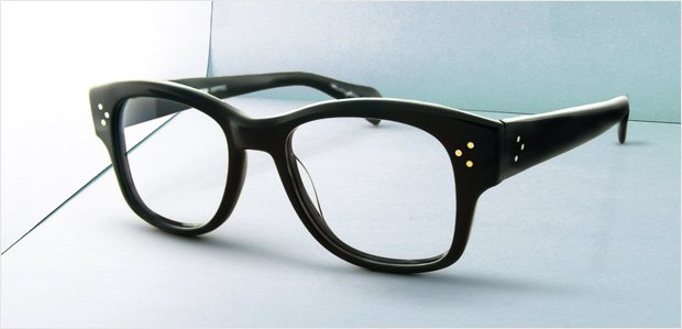 Frames Featuring Oliver Peoples