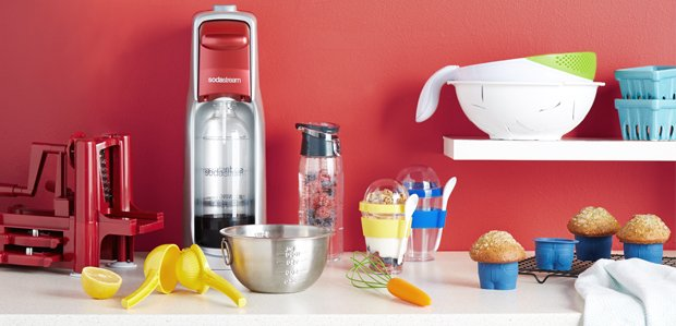 Hot in the Kitchen: Have-to-Have Picks