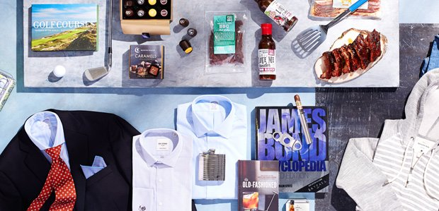 Gifts for Every Guy. Really.